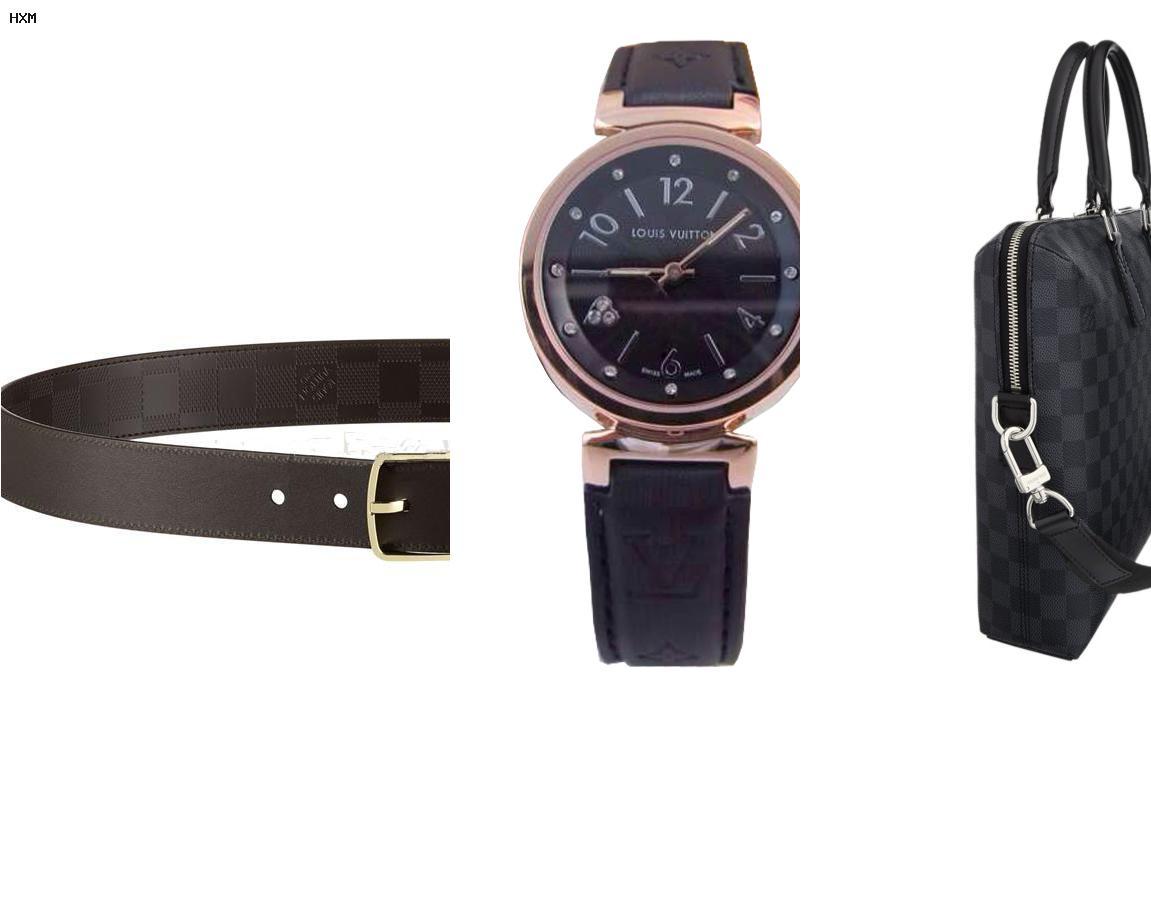 relojes louis vuitton para mujer precios
